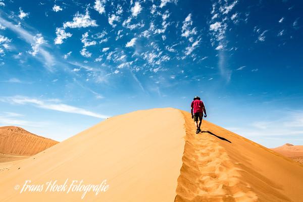 Sosusvlei, Dune45