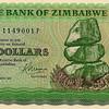 Zimbabwe used to be called Rhodesia.