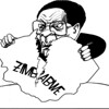 This is what he has done to Zimbabwe.