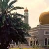 Bulawayo mosque.