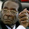 Mugabe has been President for 30 years (AP).