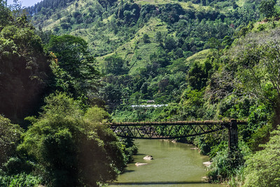 The upside bridge