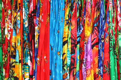 Bonaire colors