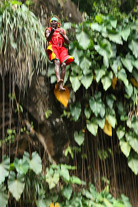 Annandale Falls jumper