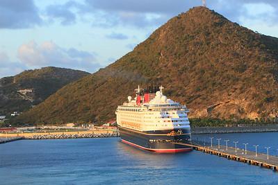 Disney St. Maarten