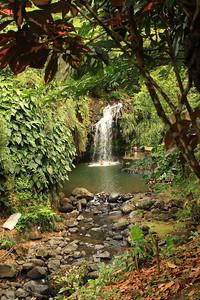 Annandale Falls, Grenada