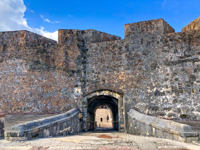 Fortress Ramp