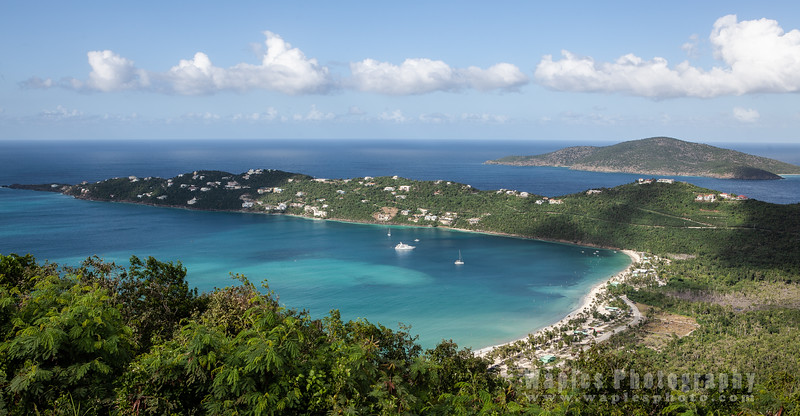 Magens Bay, Saint Thomas