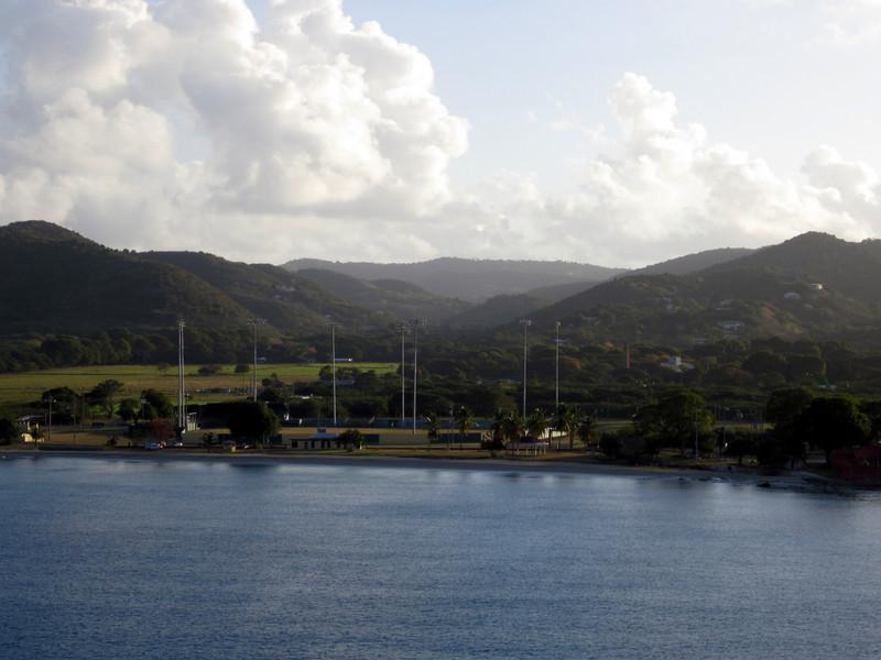 Frederiksted, St. Croix, USVI