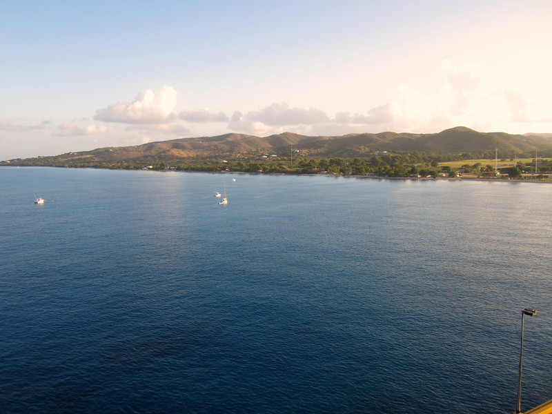 St. Croix, U.S. Virgin Islands