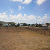 Leaving English Harbor, Antigua.