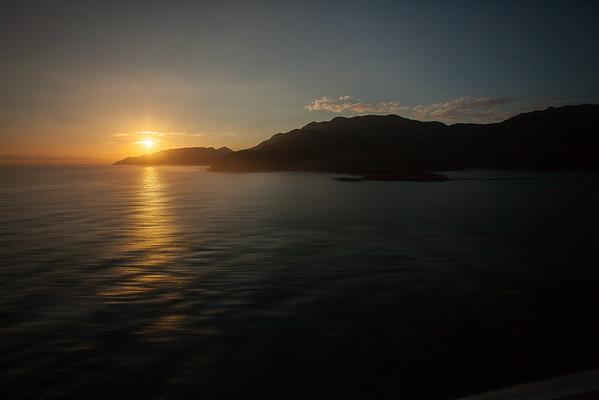 Southern Caribbean - Feb 2016