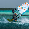 Bonaire: Wind Surfing Capital of the World