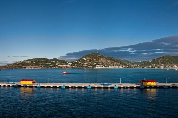 #5 St. Maarten, Cruise 2010