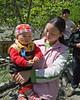 Wolong to Jouzhaigou