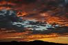 Red Sky at Morning, Sailors take Warning...