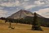 Hiking near La Veta, Colorado