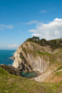 The Lulworth Crumple
