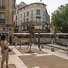 An alternative tour...via tram