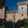 There's a fantastic castle near the boat - The Chateau de Tarascon