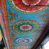 P1020284 Madurai Temple Ceiling (Recent)