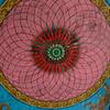 P1020285 Madurai Temple Ceiling (Recent)