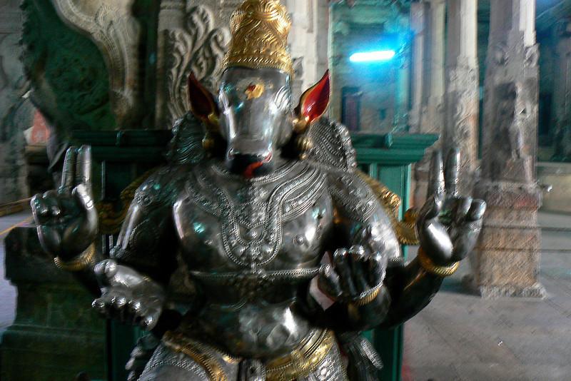 P1020288 Madurai Temple