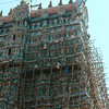 P1020281 Madurai Temple Tower