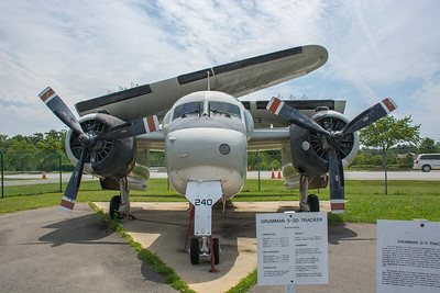 From the Naval Air  Museum
