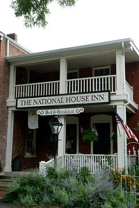 National House Inn B&B in Marshall, Michigan