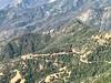 The Generals Highway Climb
