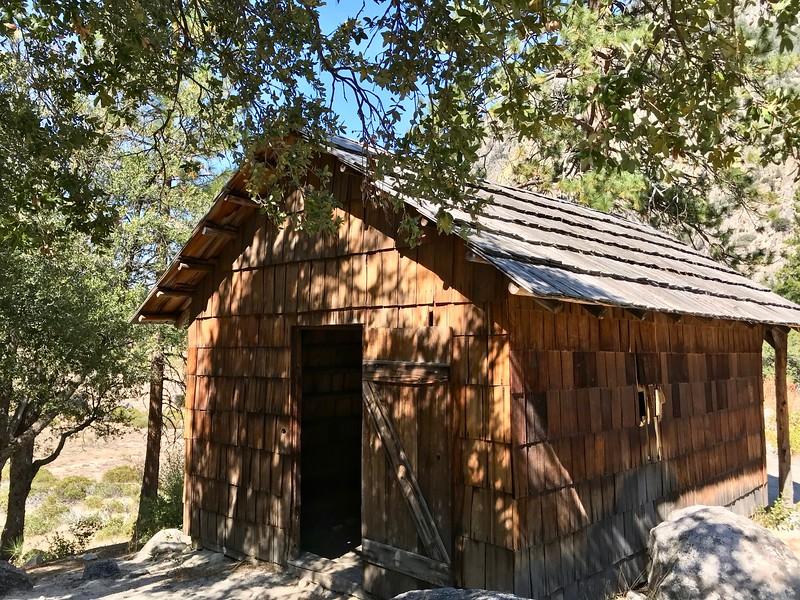 Knapp's Cabin