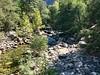 Kings River below Roaring River