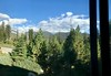View from my room at the Wuskachi Lodge