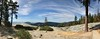 Beetle Rock Panorama