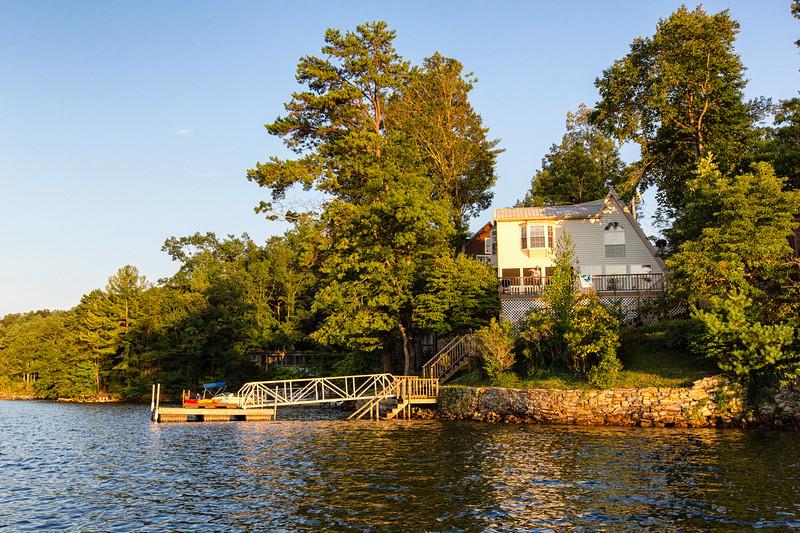 Lake Santeetlah