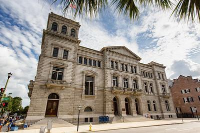Postal Museum, Charleston