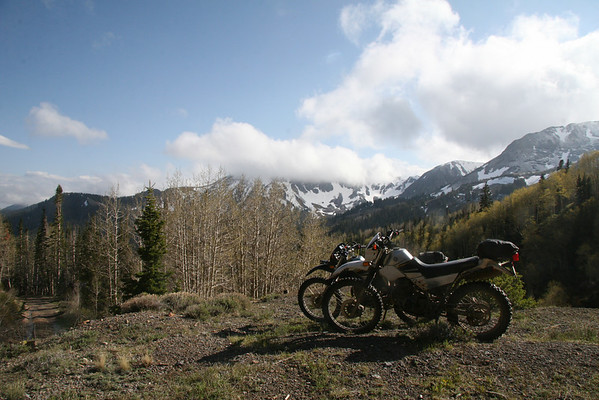 Southern Utah Sampler
