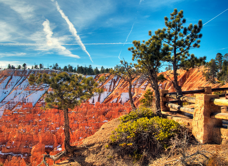 Sunset Point, Bryce Canyon National Park