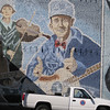 Jimmie Rodgers mural