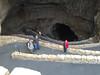 Carlsbad Caverns, 4 miles underground