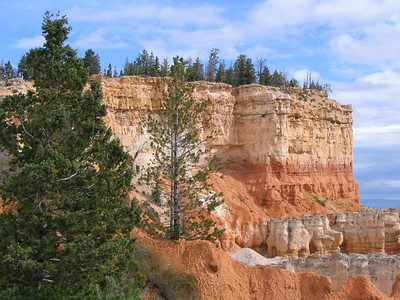 Day 4 - 09-22-07 - Red Canyon & Bryce Canyon