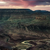 Sunset, Lipan Point