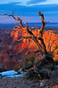 Grand Canyon Sunset 118