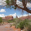 Valley of the Gods near Mexican Hat, UT.