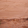 Rock art at Antelope House Ruins, Canyon de Chelly.