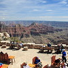 Sun Porch, Grand Canyon Lodge, North Rim