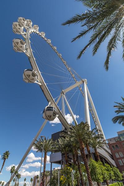 Vegas Giant Ferris Wheel