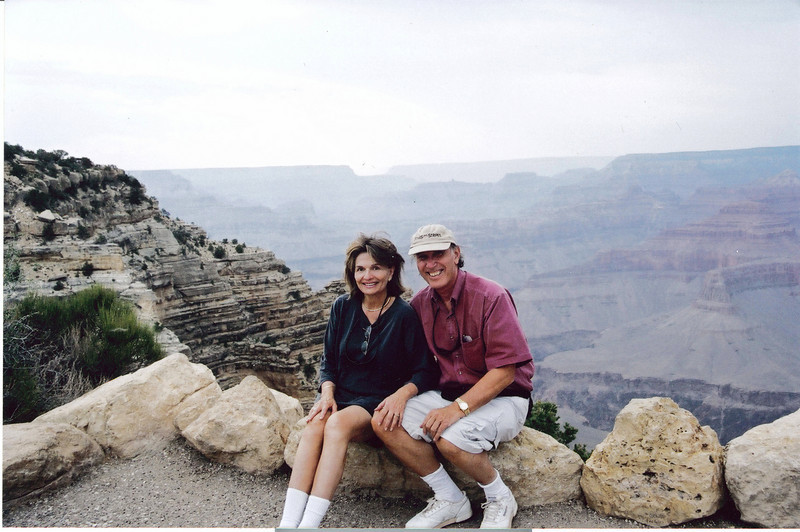Of course, we need the standard Grand Canyon photo.