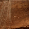 Utah - Capitol Reef National Park, pioneer register